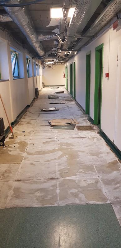 Edilizia Ospedaliera in struttura Sanitaria 001