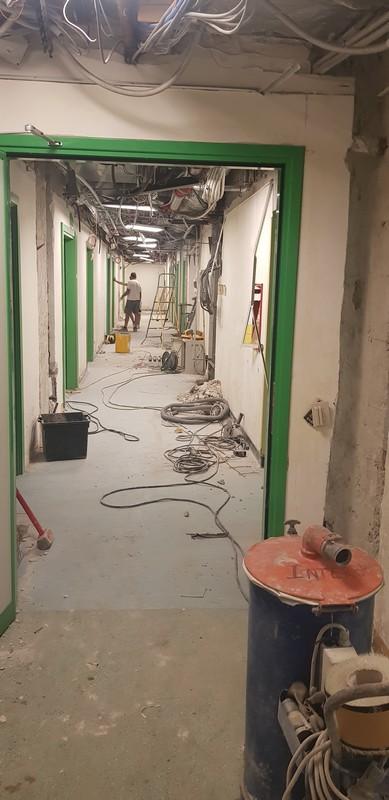 Edilizia Ospedaliera in struttura Sanitaria 003
