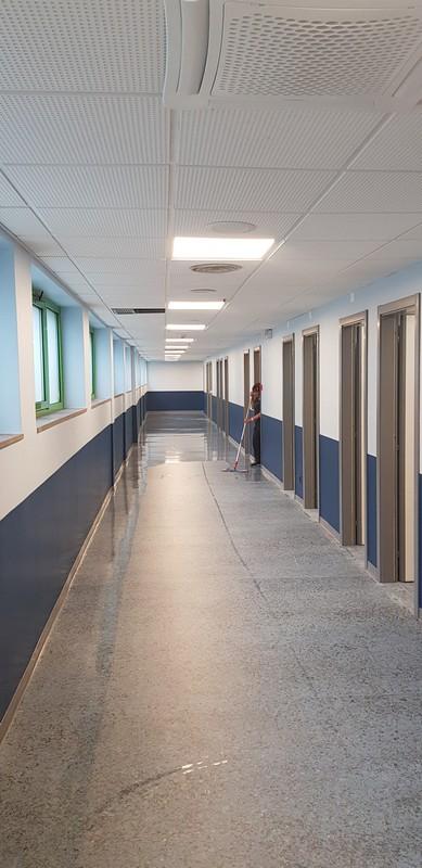 Edilizia Ospedaliera in struttura Sanitaria 007