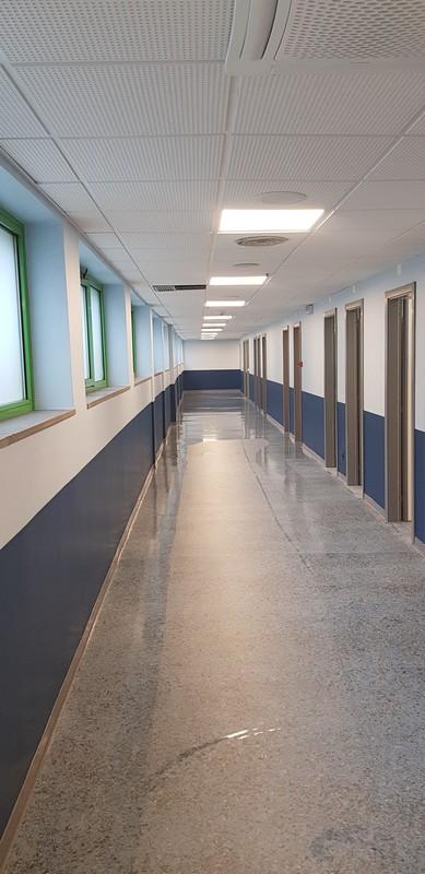 Edilizia Ospedaliera in struttura Sanitaria 008