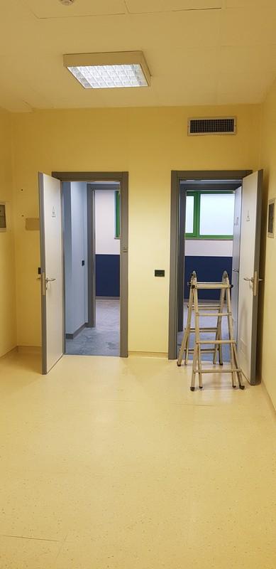 Edilizia Ospedaliera in struttura Sanitaria 015